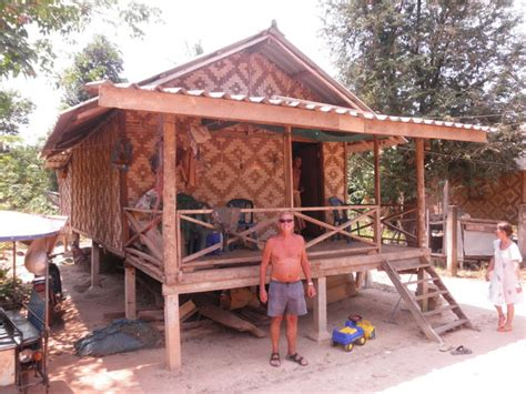 house insurance thailand a traditional thai bamboo house photo