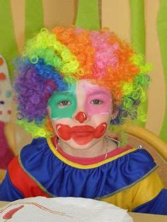 imagenes joker caritas maquillage clown merci 224 ma mod 232 le olive in maquillages