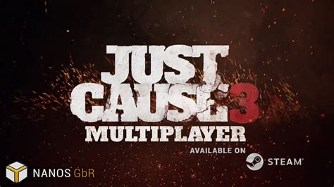best mod games steam just cause 3 multiplayer mod released for free on steam
