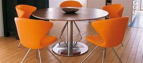 decoracion de comedores en color naranja decoracion de