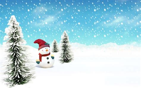 great xmas snow wallpaper pics free snowman in snow wallpaper wallpapers hd wallpapers 87984
