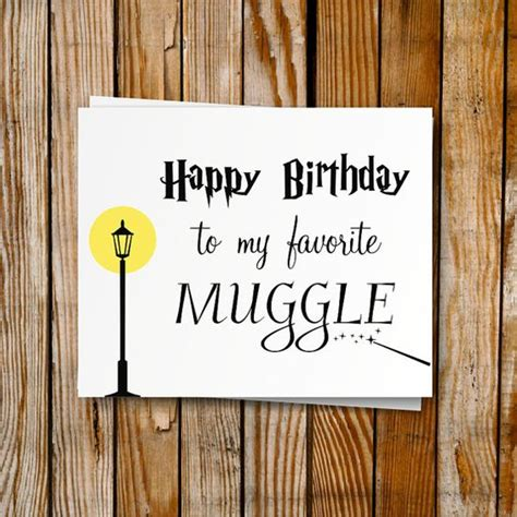 harry potter greeting card templates harry potter birthday card printable diy birthday by