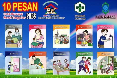 Promosi Kesehatan Di Puskesmas Dan Rumah Sakit pusat promosi kesehatan puskesmas sungai duri