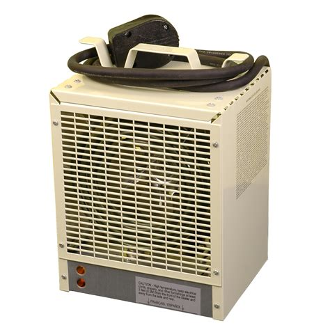 Electric Heaters For Garage by Dimplex Electric Garage Heater Dch4831l Ebay