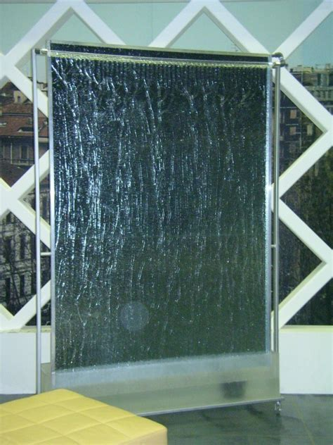muri d acqua per interni forum arredamento it waterfalls consiglio