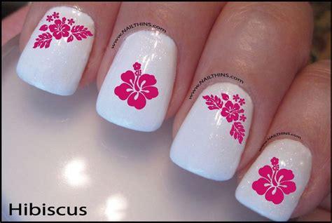ideas  tropical nail designs  pinterest