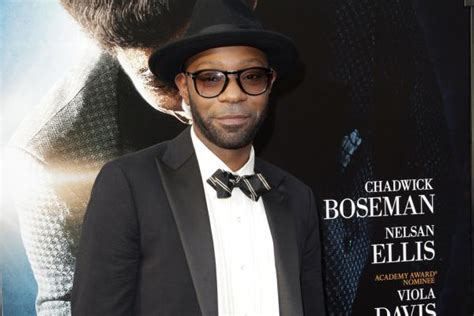 Woodhull Hospital Detox by Nelsan Ellis Addiction To Drugs And Led To His