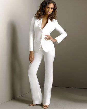Women Tuxedo Suits for Weddings   Pant Suit Women for