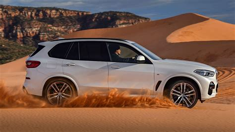 Bmw 2019 X5 by 2019 Bmw X5 Is Larger More Feature Packed And More