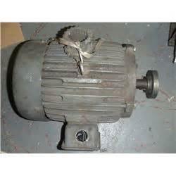 3 phase induction motor teco teco 3 phase induction motor no tag
