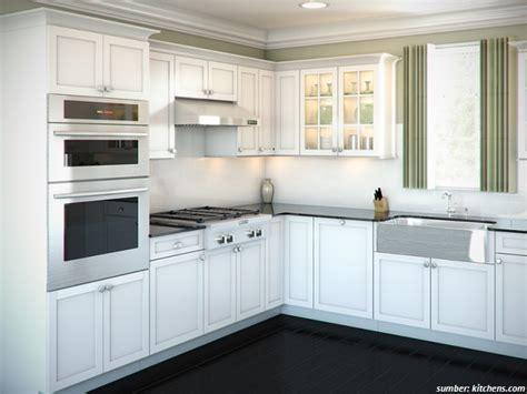 layout dapur u lebih efisien dalam memasak coba tiru desain tata ruang
