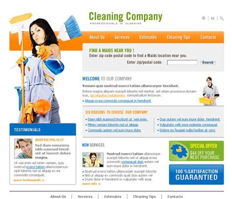 Introduction Letter For A Janitorial Company sle introduction letter for a new cleaning business