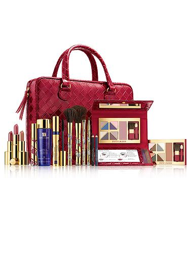 Make Up Kit Special Edition Wardah luxe for less limited edition est 233 e lauder professional makeup set