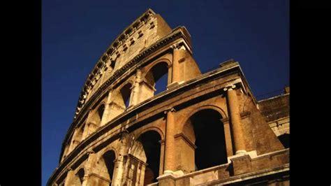A HISTORIA DO COLISEU DE ROMA - History of Rome coliseum
