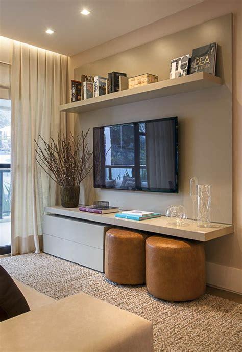 cuarto sala de television tv  como organizar la casa