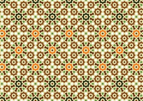 Islamic Pattern Vector Ai | free vector islamic art pattern vecto2000 com