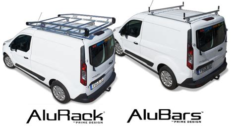 roof rack ford transit connect ullstein concepts