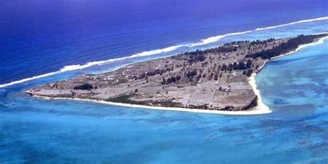 kure atoll tourist destinations