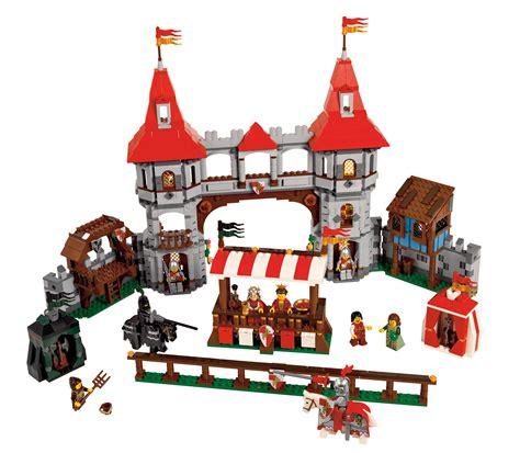 lego kingdoms joust archives