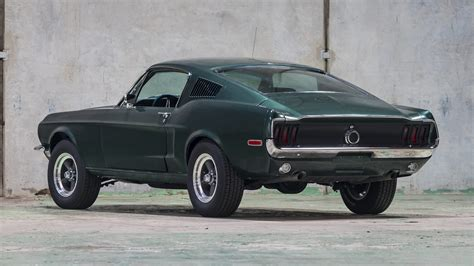 1965 68 ford mustang for sale bullitt spec 1968 ford mustang fastback