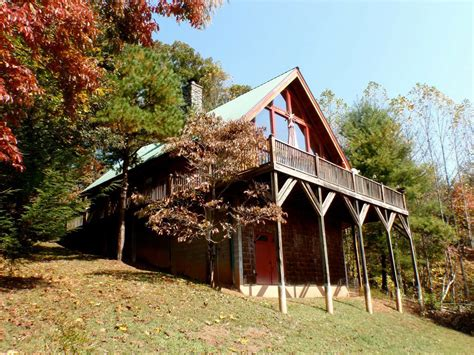 Asheville Mountain Cabin Rentals by Asheville Vacation Rental Vrbo 499364 3 Br Smoky