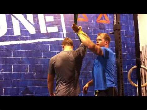 Mobility Wod Front Rack by Front Rack Position Mobility Wod All Things