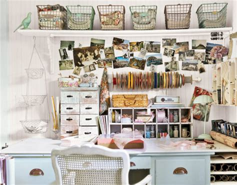 Work Desk Organization Ideas Ahndea May Home Office Spaces