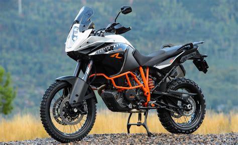 Ktm 1190 Adventure R 2014 2014 Ktm 1190 Adventure R Moto Zombdrive