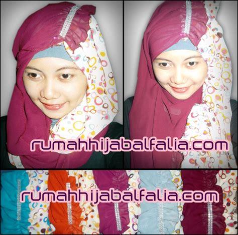 Jual Jilbab Modern Jilbab Murah Grosir Surabaya Jilbab Modern