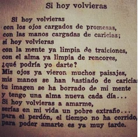 libro ya no es tarde 14 best frases des amor images on quotes love spanish quotes and words
