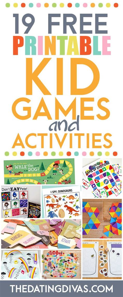 printable newspaper games 1000 ideas about paper games for kids on pinterest