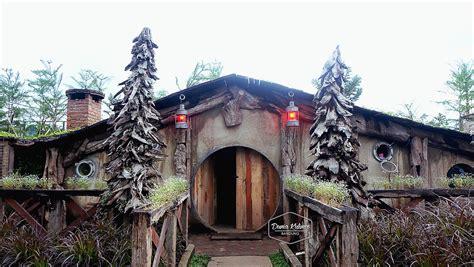 Sho Kuda Bandung farmhouse lembang destinasi wisata baru di bandung