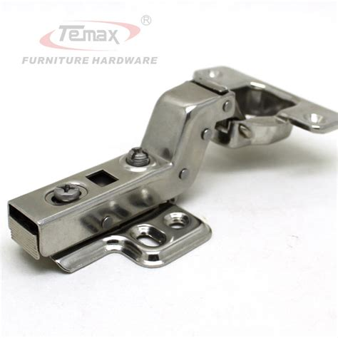 stainless steel cabinet hinges new ss304 insert hydraulic brass buffer furniture kitchen