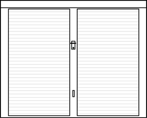 porte box auto porte basculanti per garage e box auto