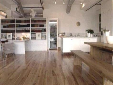 Hard Surface Flooring Options   DIY