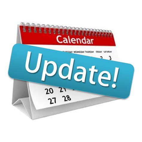 Calendar Update Board Approves Revised 2014 15 School Year Calendar