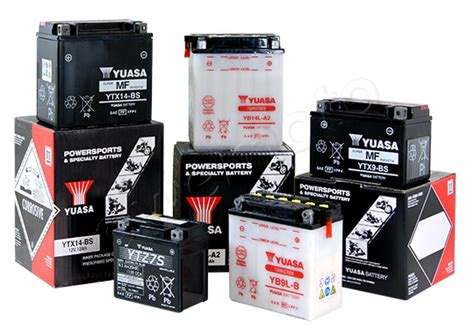 Baterai Best One All Type find the right battery for your motorcycle