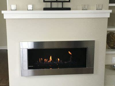 gas fireplace ideas the fireplace guys