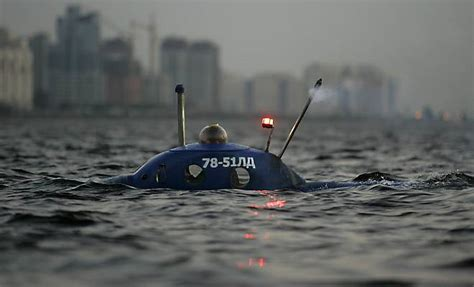 russian spy boat home made spy submarine damn cool pictures