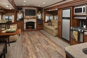 upscale amenities jaw dropping interiors put eagle travel trailers bedroom for sale rooms