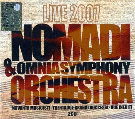 nomadi tutto a posto testo musica su leopardo it nomadi album live