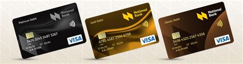 Bancorp Visa Gift Card - visa classic debit national bank of kenya