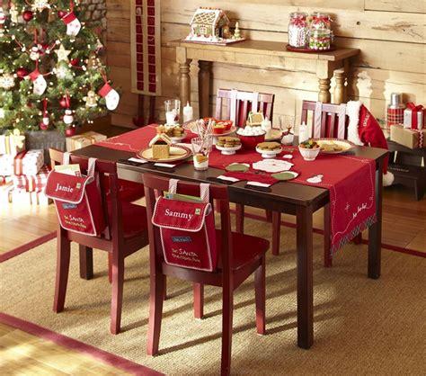 decorazione tavolo natale decorazioni natalizie idee genuine per la vostra casa