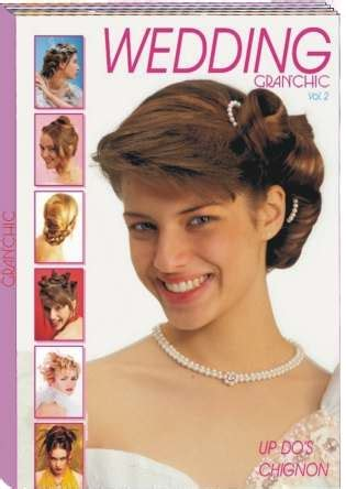 hairstyle books wedding hairstyle book