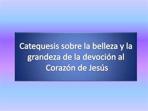 la devocion de la 843761841x y grandeza de la devocion al corazon de jesus 3