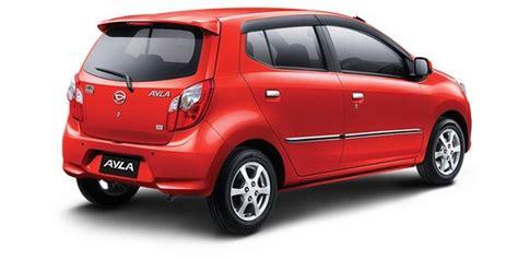 Ac 1 Pk Dibawah 2 Juta 7 mobil baru murah harga dibawah 100 juta terbaik
