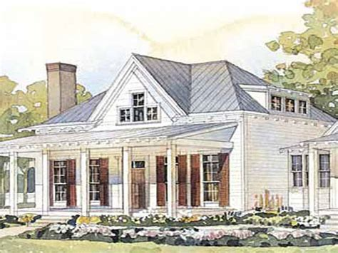 coastal cottage plans cottage living house plans southern living house plans