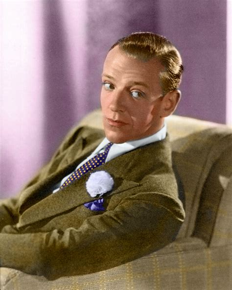 Fred Astaire - fred astaire annex