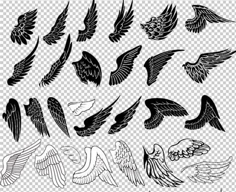 tattoo tribal wings designs vector macr logo on wings logo logos and wings