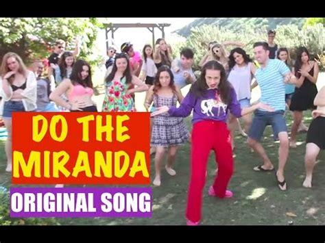 done ditty dumb brouhaha original download do the miranda original song by miranda sings